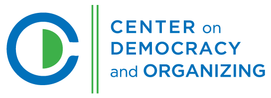 Center on Democracy and Organizing